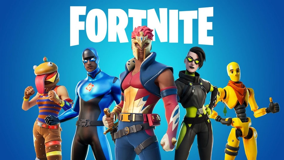 Apple Bars Epic's Fortnite Barred From App Store Until All Court Appeals End