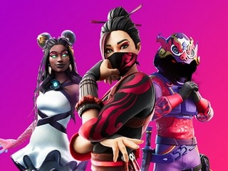 Fortnite Maker Epic Games Settles Loot Box Lawsuit With In-Game Currency