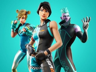 Fortnite Players on PlayStation 4 Get 14.50 Update With Jetpacks, Improvements, Bug Fixes
