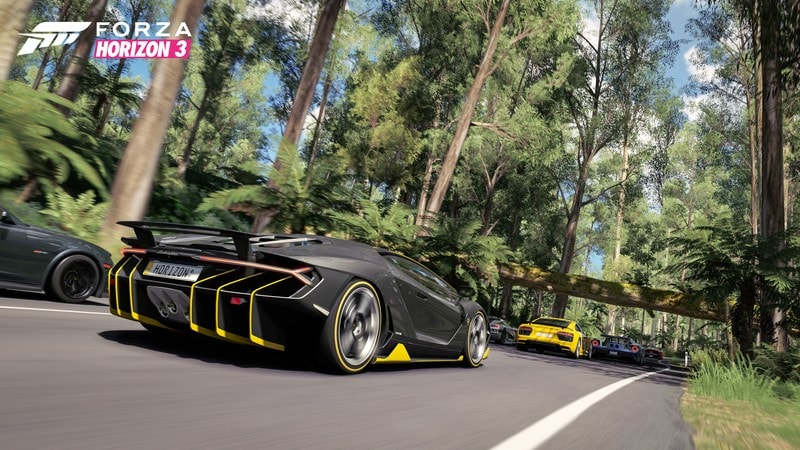 Forza Horizon 3 Review | NDTV Gadgets360 com