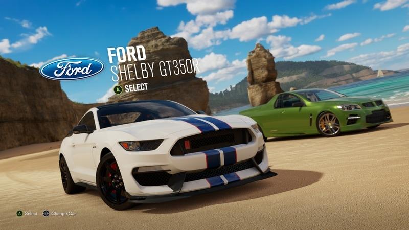 Forza Horizon 3 Review Ndtv Gadgets360 Com