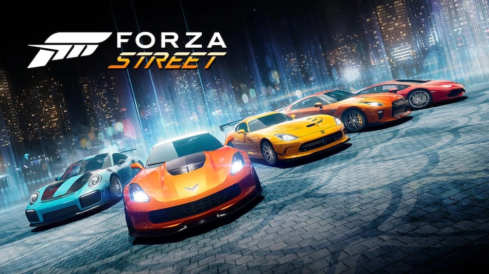 Forza Street Coming to Android and iOS on May 5, Early Adopters Will Get Founder's Pack