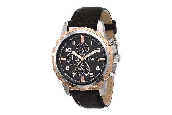 Fossil Chronograph Watch FS4545 1613401626082
