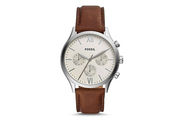 Fossil Fenmore Analogue Mens Watch 1613401426653