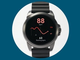Fossil Gen 5E Smartwatch With Heart Rate Monitoring, Snapdragon Wear 3100 SoC Launched in India