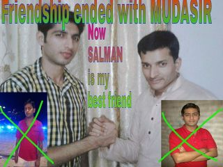 Friendship Break-Up Viral Meme From Pakistan Sells as NFT for Around Rs. 38 Lakhs