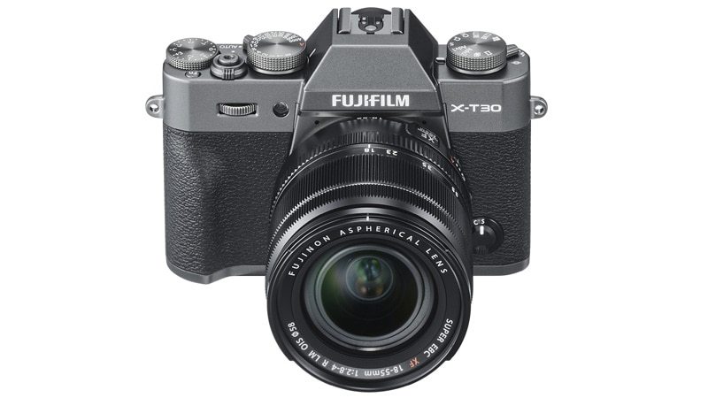 Fujifiilm X T30 official ndtv camera