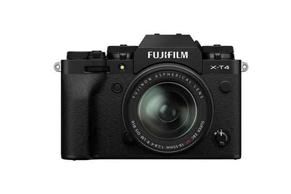 Fujifilm X T4 26MP Mirrorless Camera 1612461609803