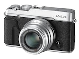 Fujifilm Launches 6 New X-Series Cameras in India, Starting Rs. 48,499