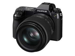 Fujifilm GFX100S With 102-Megapixel Large Format Sensor, 5-Axis Image Stabilisation Launched