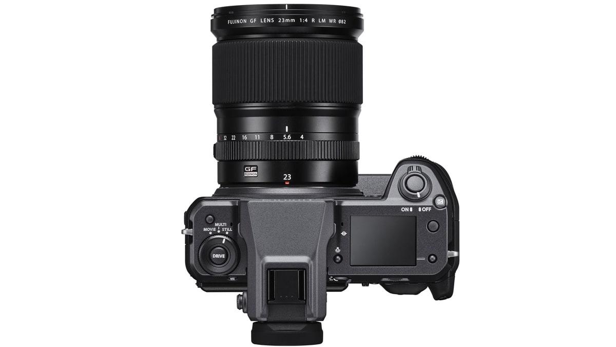 Fujifilm GFX 100 Medium Format Camera Launched, Features 102-Megapixel Sensor, In-Body Stabilisation, 4K Recording, and More