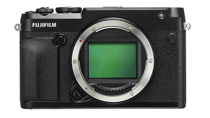 Fujifilm GFX 50R Mirrorless Medium Format Camera With 51.4-Megapixel Sensor Launched in India