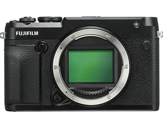 Fujifilm GFX 50R Mirrorless Medium Format Camera With 51.4-Megapixel Sensor Launched in India