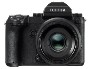 Fujifilm GFX 50S Medium Format Camera With 51.4-Megapixel Sensor Coming 'Early 2017'