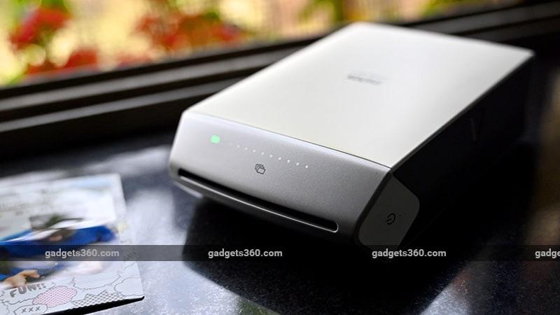 Fujifilm Instax Share SP-2 Smartphone Printer Review