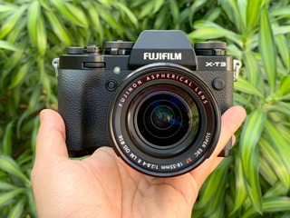 Fujifilm X-T3 Review