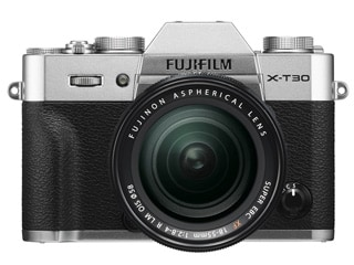 Fujifilm X-T30 APS-C Mirrorless Camera With 26.1-Megapixel Sensor, 4K Video Recording Launched in India Starting at Rs. 74,999