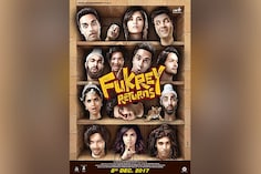 Fukrey Returns Movie Ticket Booking Offers, Release Date, Offical Trailer, Songs and More To Book Movie Tickets Online.
