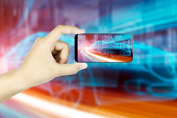 Full HD Mobiles Phones In India
