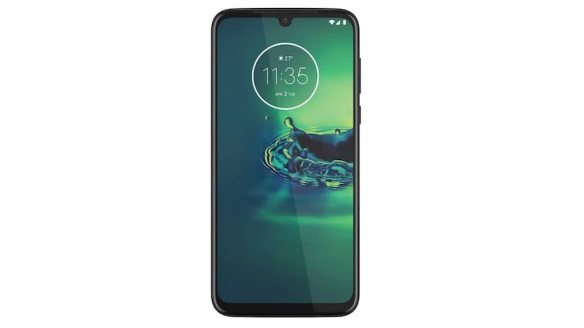 Moto G8 Power Lite Specifications Tipped by Google Play Console, Shows 4GB RAM, MediaTek Helio P35 SoC: Report