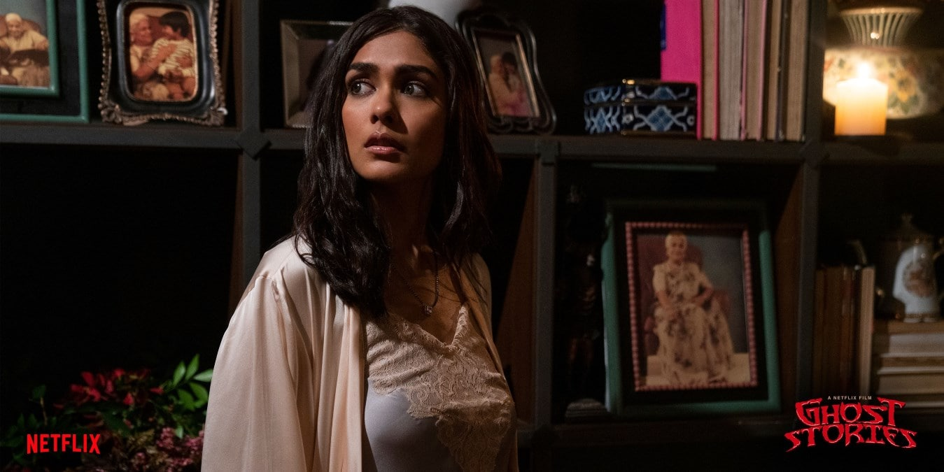 Ghost Stories: Netflix Sets Release Date, Shares First Look for Johar, Kashyap, Akhtar, Banerjee Anthology