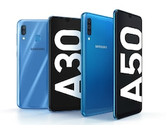 Compare Samsung Galaxy A30 vs Honor 8X Price, Specs, Ratings