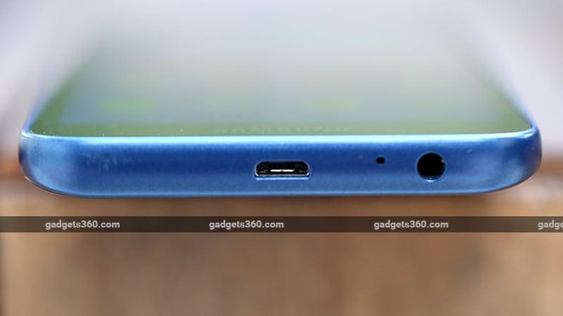 Galaxy J2 Core Port Samsung Galaxy J2 Core Review