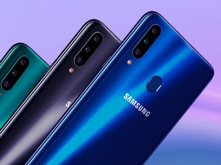 Samsung Galaxy A20s Starts Receiving Android 10 Update With One UI 2.0: Report