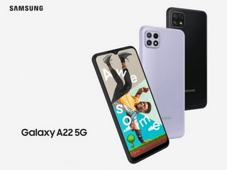 Samsung Galaxy A22 5G, Galaxy A22 4G With 90Hz Displays, 5,000mAh Batteries Launched: Price, Specifications