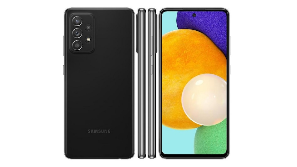 Samsung Galaxy A52 5G Spotted on Bluetooth SIG Site, May Launch as Galaxy M62 5G in Few Markets