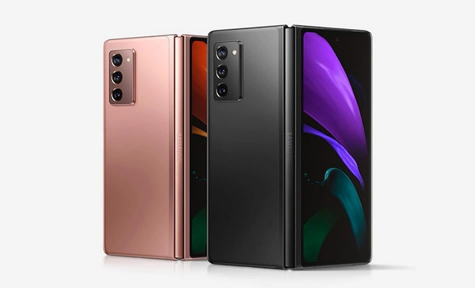 Samsung Galaxy Z Fold 2 Price in India Announced, Pre-Orders Open September 14
