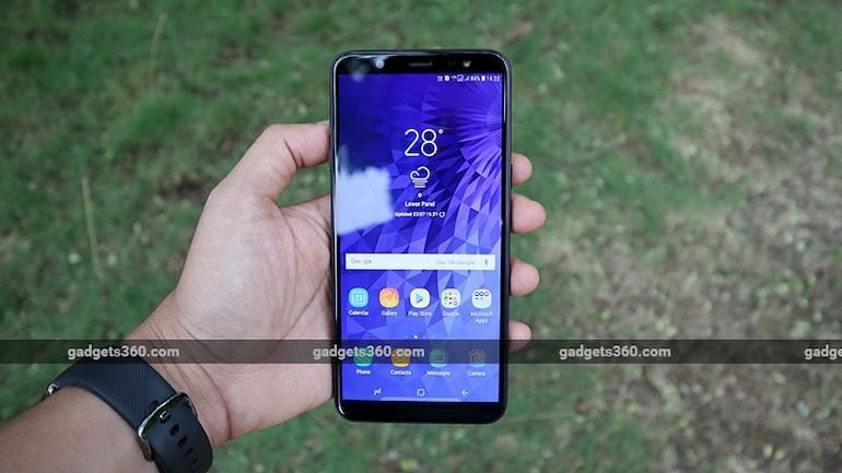 Samsung Galaxy J6+ और Samsung Galaxy J8 की कीमतों में कटौती, जानें नए दाम
