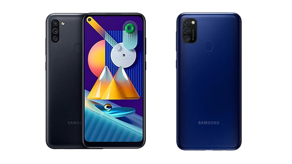 Samsung Galaxy M11 vs Samsung Galaxy M21: Price in India, Specifications Compared