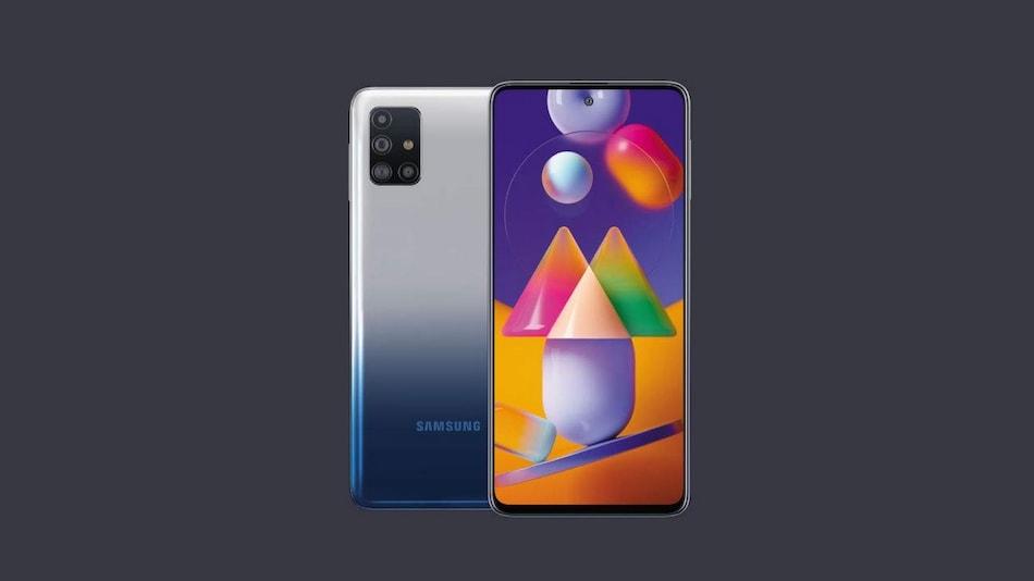 Samsung Galaxy M51 பற்றிய தகவல்கள் லீக்... 64 மெகா பிக்சல் கேமராவுடன் வர வாய்ப்பு!!