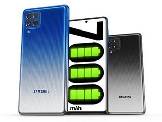 Samsung Galaxy M62 to Launch in Malaysia on March 3, Could Be Rebranded Galaxy F62