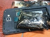 Samsung Galaxy Note Series Use Banned on Flights: DGCA