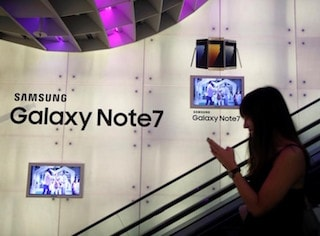 Samsung Recovers 60 Percent of Recalled Galaxy Note 7 Units From South Korea, US, Europe