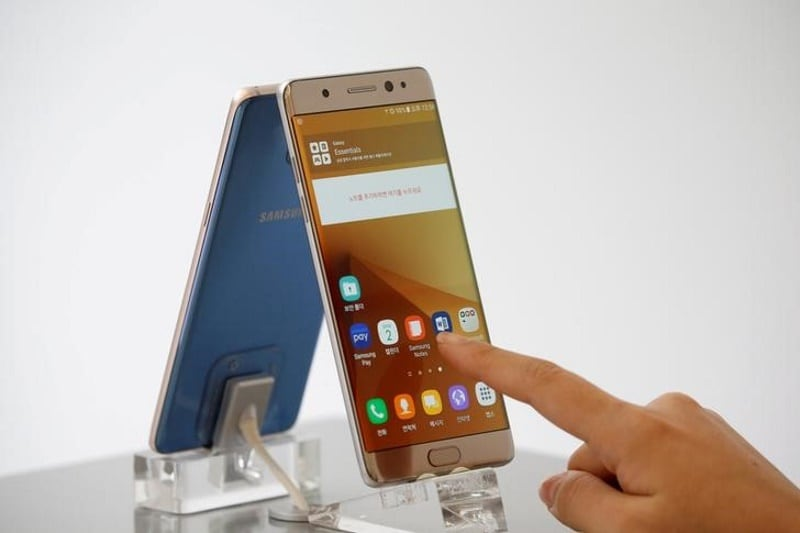 Galaxy Note 7 Fiasco Has Cast a Shadow of Gloom on Samsung, Say Employees