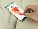 Reports Come in of First Samsung Galaxy Note 7 Fires in China