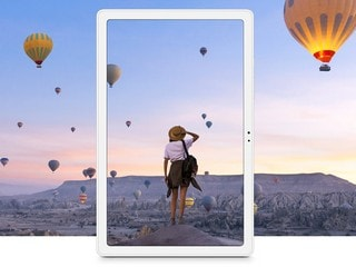 Samsung Galaxy Tab A7 With 10.4-Inch Display, Quad Speakers Launched in India