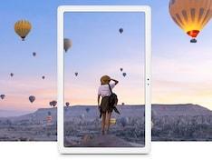 Samsung Galaxy Tab A7 भारत में लॉन्च, जानें कीमत और स्पेसिफिकेशन