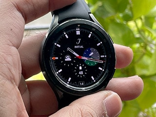Samsung Galaxy Watch 4 Classic Review: The Best Android Smartwatch?