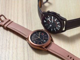 Samsung Galaxy Watch 3 With SpO2 Sensor, IP68 Water Resistance, GPS Launched