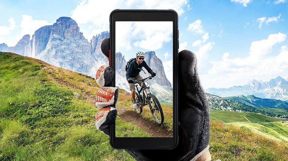 Samsung Galaxy XCover 5 फोन 3000mah बैटरी के साथ लॉन्च, जानें कीमत