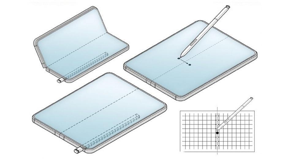 Samsung Galaxy Z Fold 3 हो सकता है अगले साल लॉन्च, Galaxy Note सीरीज़ को बंद करने की तैयारी