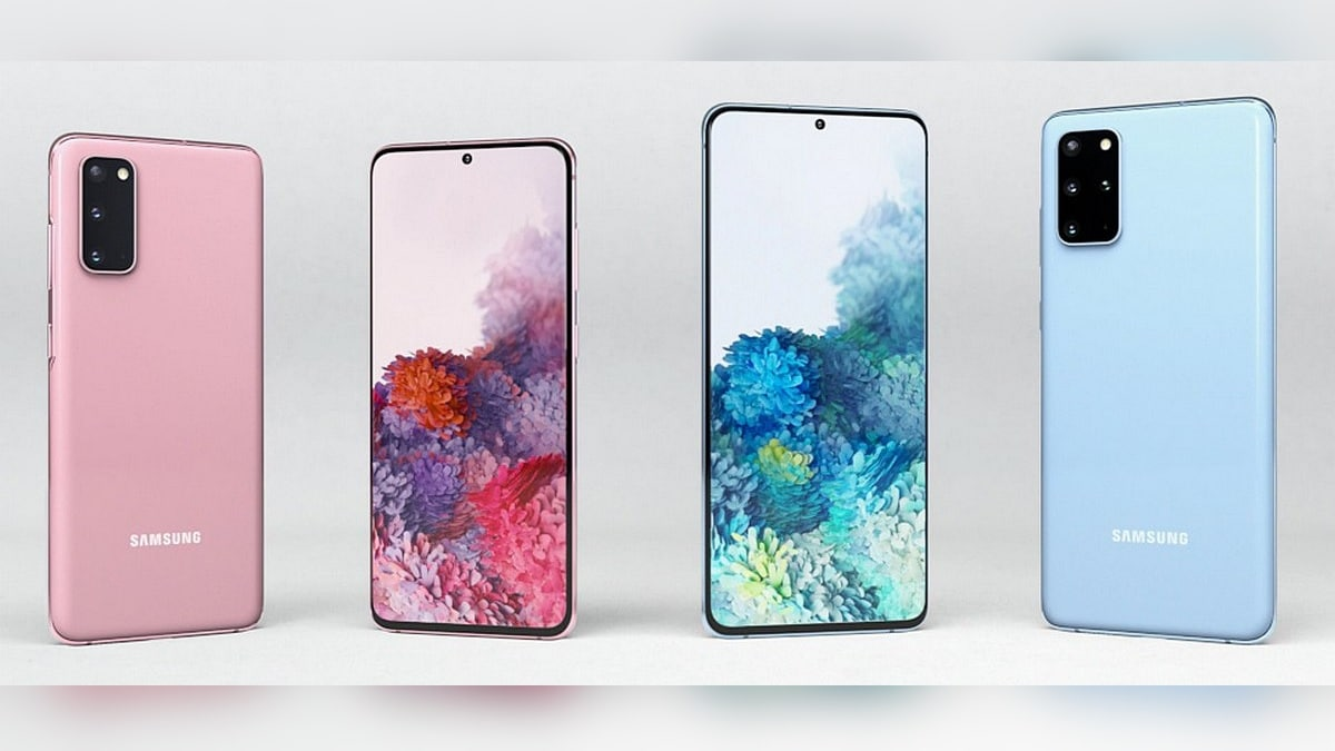 Samsung Galaxy S20 Series Might Get Updated To One UI 2.5 Soon