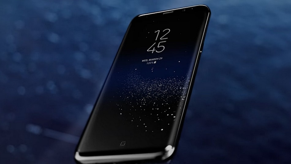 Samsung Galaxy S8, Samsung Galaxy S8+ Moved to Quarterly Security Update Cycle: Report