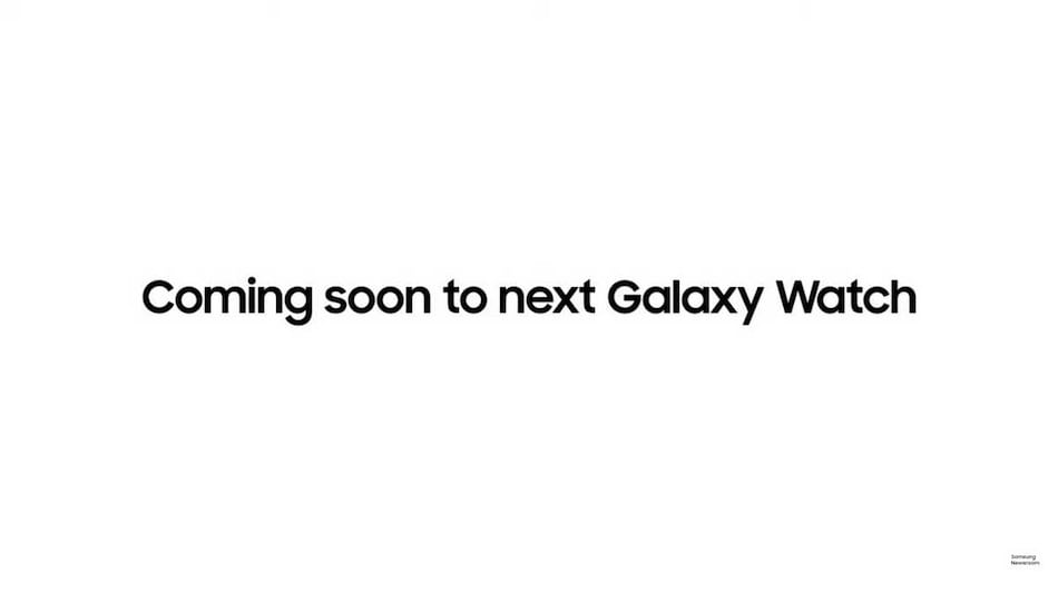 Samsung Galaxy Watch 4 Support Page Hints at Upcoming India Launch, Galaxy Buds 2 Leaked Renders Show Design, Colours