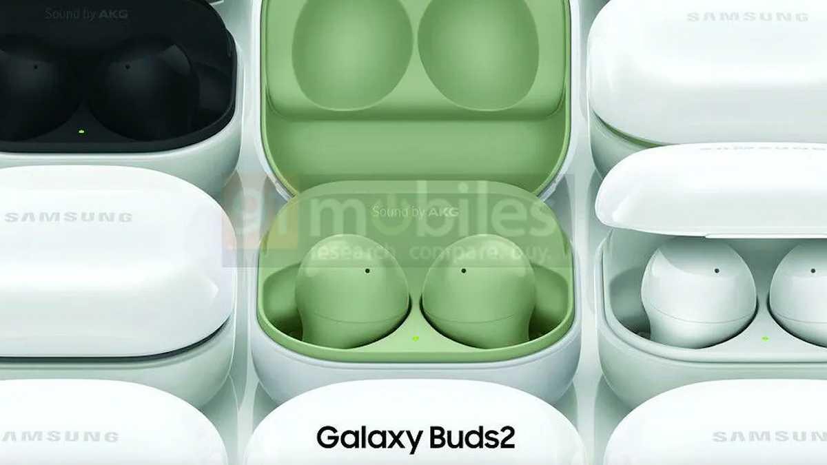 Galaxy watch 4 buds 2 leak inline buds