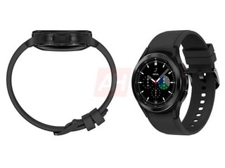 Samsung Galaxy Watch 4 Classic Moniker Spotted; Alleged Renders Show Design, Colour Options, Rotating Bezel